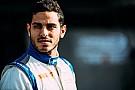 FIA Fórmula 2 Campos Racing cierra su alineación en F2
