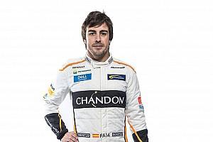 Stop/Go Livefeed Alonso és Vandoorne idei versenyszerelése a McLaren-Renault-nál