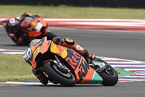 MotoGP Reactions KTM cukup puaskan Espargaro, Smith frustrasi