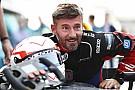 Formule E Max Biaggi ambassadeur van FE-team Venturi