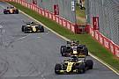 GP d'Australie - Les meilleurs tours en course