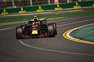 Formule 1 Une erreur a coûté la deuxième place à Verstappen