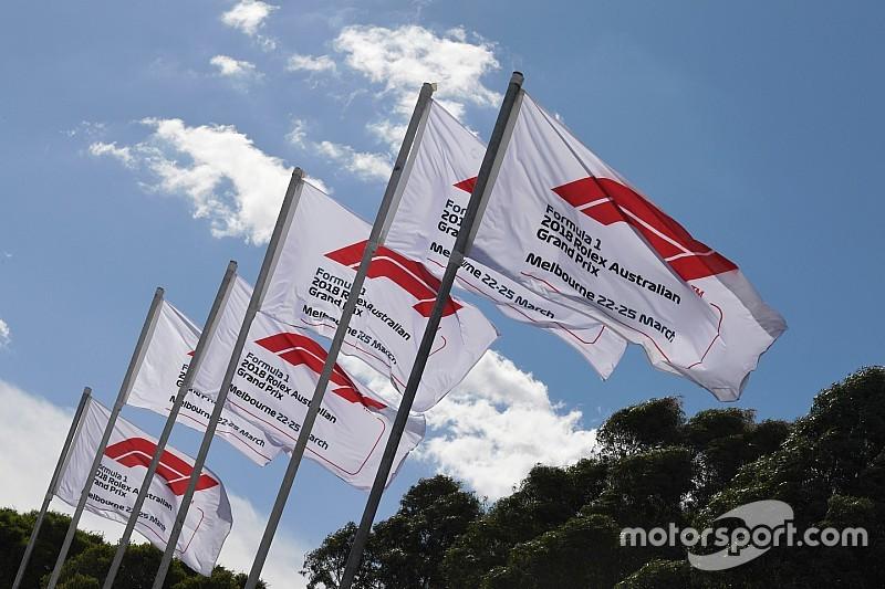 Formula One Group: nel 2018 le perdite sono cresciute rispetto al 2017