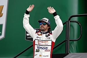 Le Mans Noticias de última hora Fernando Alonso correrá en Le Mans