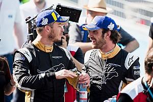 Formula E Noticias de última hora El duelo con Vergne le causó un conflicto a Lotterer