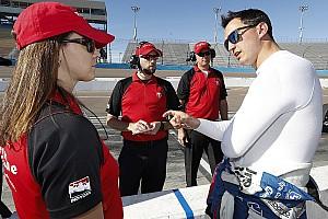 IndyCar Noticias de última hora Kanaan y Rahal probarán los nuevos neumáticos de calle de IndyCar