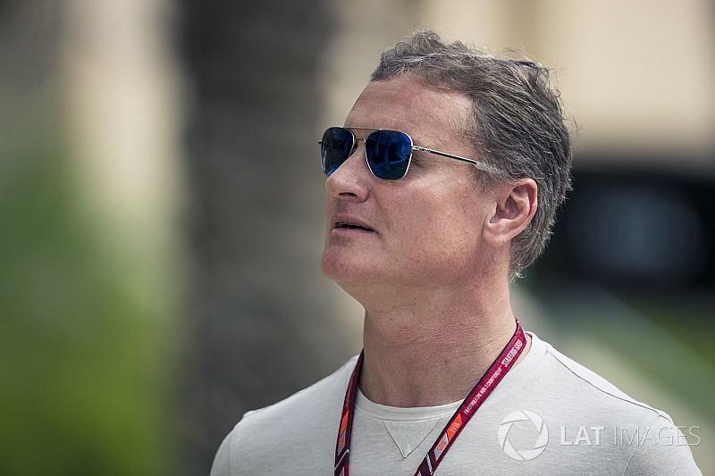 Coulthard joins Formula E commentary team for Berlin
