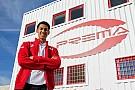 FIA F2 Sean Gelael passa alla Prema in Formula 2 nel 2018