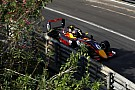 F3 Macau GP: Ticktum wins as top two crash at final corner
