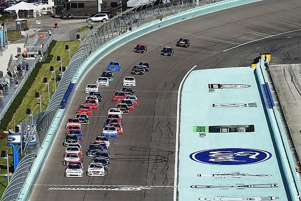 NASCAR XFINITY Noticias de última hora John Hunter Nemechek se unirá al equipo Ganassi de Xfinity