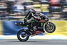 MotoGP Magnifieke Zarco op pole voor Grand Prix van Frankrijk