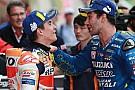 MotoGP Iannone met toutes les chances de son côté pour monter sur le podium