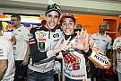 Марк Маркес: Мій брат повинен прийти у MotoGP переможцем