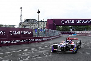 Formula E Breaking news Chinese firm acquires majority stake in Virgin Racing