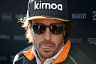 Forma-1 Brutális erőltetett menet kezdődik Alonso 2018-as szezonjában