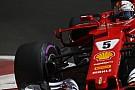 Vettel, resignado: