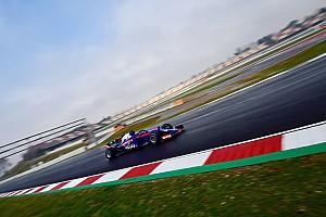 Formel 1 Ergebnisse Formel-1-Test Barcelona 2018: Ergebnis, 4. Tag