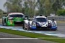 Historic result at the first ever 6 hour race in the Asian Le Mans Series