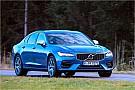 Automotive Volvo S90 T8 Twin Engine 2018 im Test