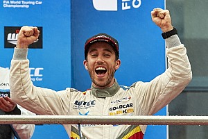 WTCC Ultime notizie La Honda sceglie Esteban Guerrieri per sostuire Monteiro a Motegi