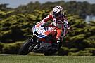 MotoGP Ducati auf Phillip Island abgeschlagen: