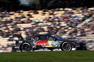 DTM Son dakika BMW, 2017 şampiyonluğunu hatalar nedeniyle kaybettiğini düşünüyor