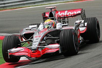 Formula 1 Galeri: McLaren'ın F1'deki araç tasarımları