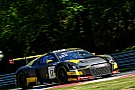 Blancpain Sprint Leonard and Vervisch lead Audi 1-2-3 at Brands Hatch
