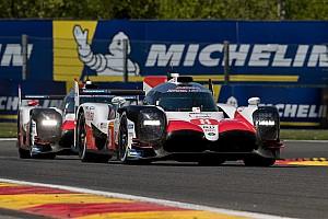 WEC Noticias Toyota no dejó que Alonso y Conway lucharan por el triunfo en el final