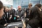 Lauda:  Gelecek yıl şampiyonluk savaşı daha zor geçecek