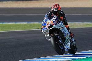 MotoGP Son dakika Rabat, Ducati ile Moto2'deki