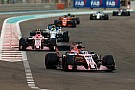 Formula 1 Force India outdeveloped us in 2017 - Williams