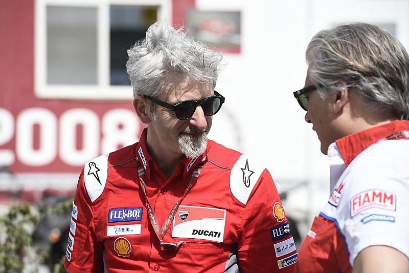 Ducati висунула Довіціозо ультиматум