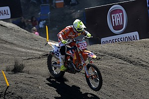 Mondiale Cross MxGP Preview In Olanda si rinnova il duello tra Antonio Cairoli ed Jeffrey Herlings