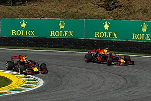 Formel 1 News Red Bull: Ricciardo will Kampf gegen Verstappen annehmen