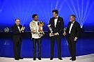 Формула 1 провела свою церемонию «Оскар»