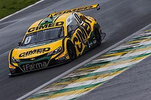 Stock Car Brasil Новость Проблемы с мотором испортили дебют Массы в Stock Car Brazil