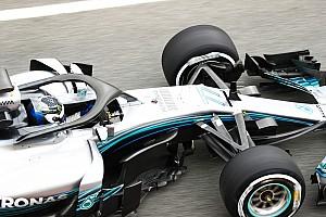 Formula 1 Ultime notizie Mercedes: non è piaciuta la gomma Hard scartata per la Spagna