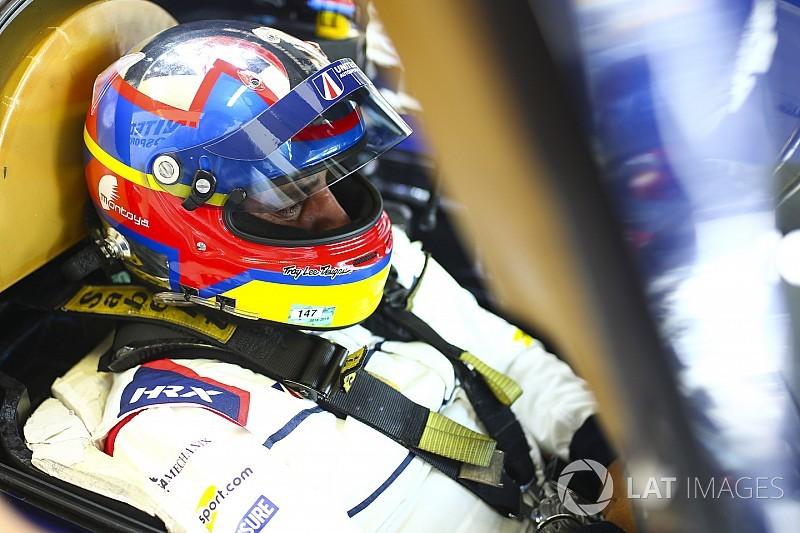 """Montoya: """"Eu não tinha ideia do quão legal é Le Mans"""""""