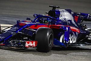 Forma-1 Interjú A Toro Rosso elmagyarázta, minek köszönhető a bahreini tempójuk