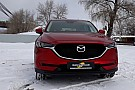 Тест-драйв Mazda CX-5: кристально червоний кросовер
