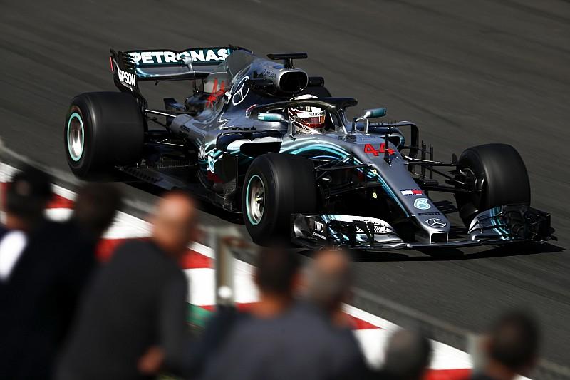 У Mercedes бояться Гран Прі Монако