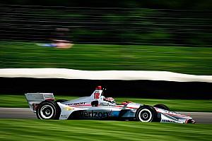 IndyCar Noticias Chevrolet: el triunfo de Power muestra avance en el consumo de combustible