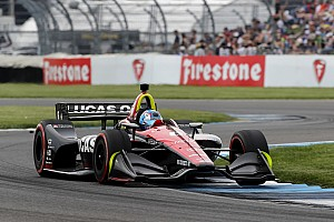 IndyCar Noticias Wickens será campeón de  IndyCar, asegura Power