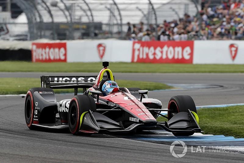 Wickens será campeón de  IndyCar, asegura Power