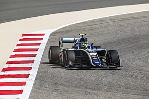 FIA F2 Breaking news Norris: Beating Prema in Bahrain a