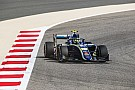 FIA F2 Norris: Beating Prema in Bahrain a