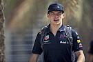 فيرشتابن يردّ على تعليقات هاميلتون عقب سباق البحرين