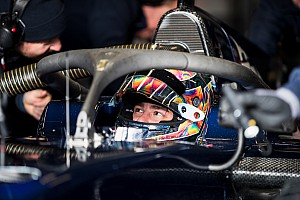 FIA F2 Actualités Markelov: