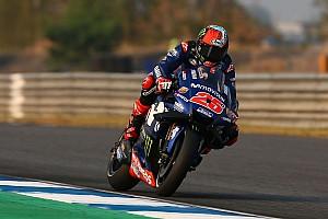 MotoGP Intervista Vinales: